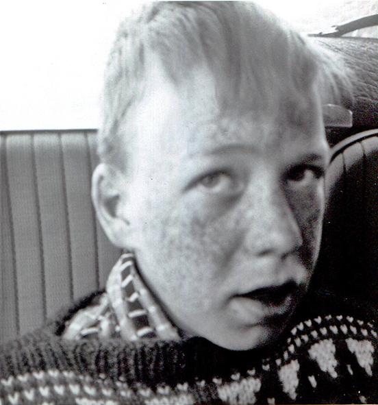 Garðar ap 1967