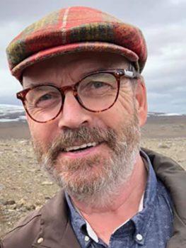 GB og Védís sumar 2020 Þórisjökull-portrett-2